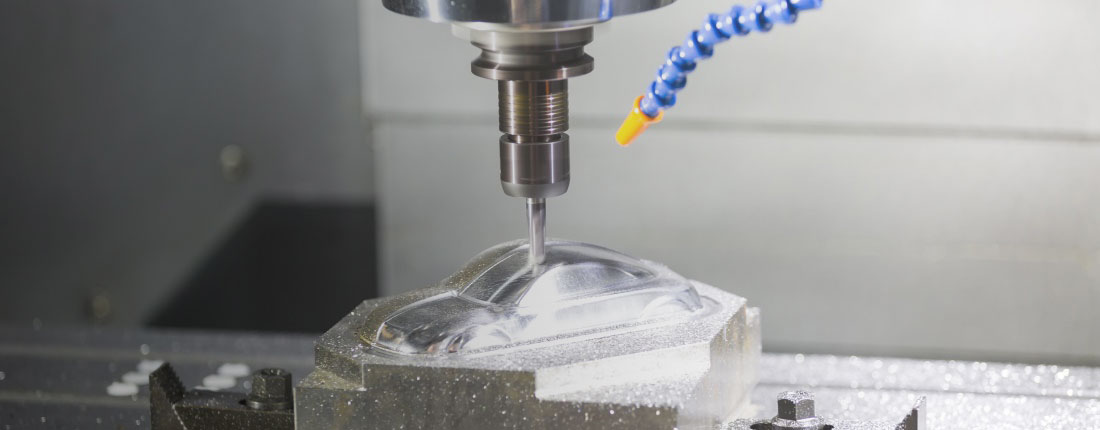 Flower Mound CNC Machining and Manufacturing service