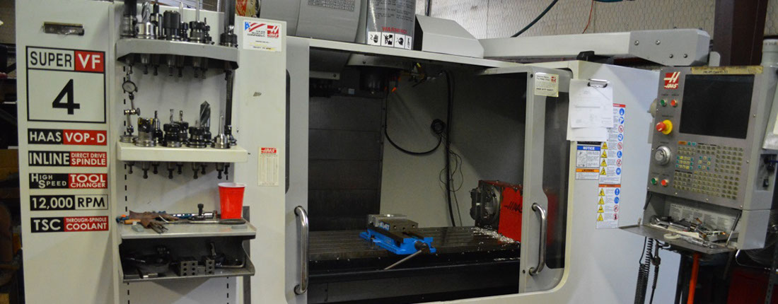 DFW Dallas TX CNC Milling manufacturing cnc machine shop