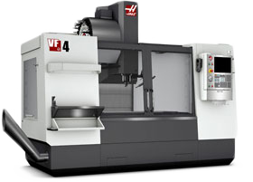CNC Milling Machine Shop service