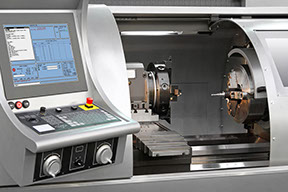 CNC Turning manufacturing company